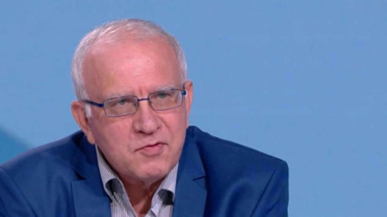 Говорителят на ЦИК: Най-важното за нас е, че вече имаме дата за президентските избори
