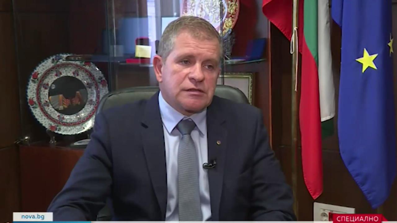 Шефът на Бюрото за защита проговори за преструктурирането на спецзвеното и акцията в Президентството