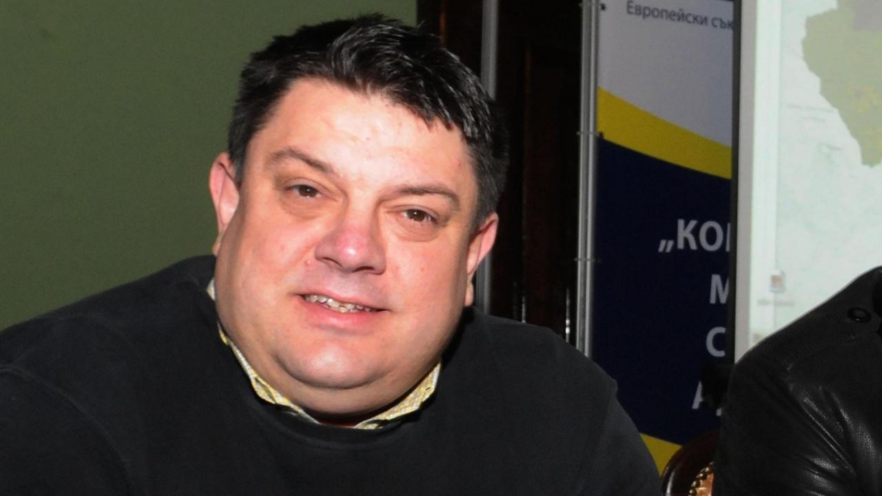 Председателят на Комисията по отбрана в НС Атанас Зафиров: Ще се съобразим с необходимостта от актуализация в бюджета на МО