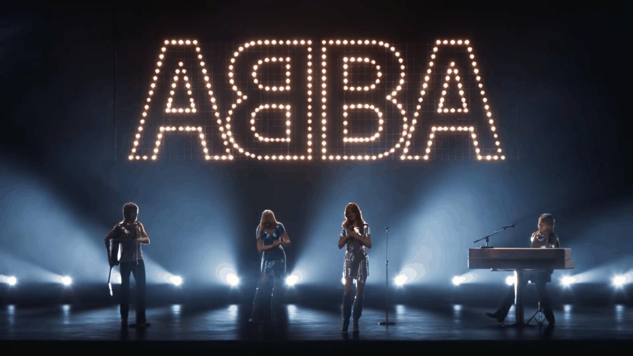 АББА се завръщат след 40 години