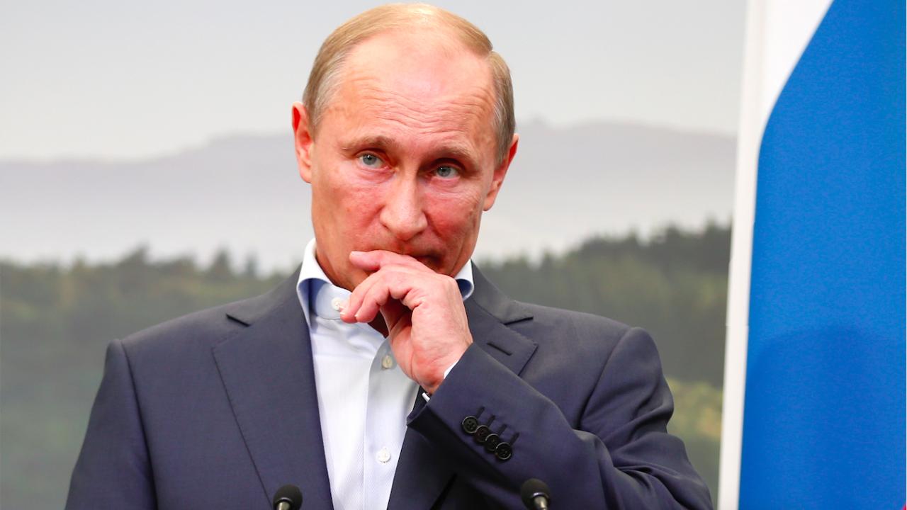 Путин: Ситуацията в Афганистан след изтеглянето на САЩ е катастрофална