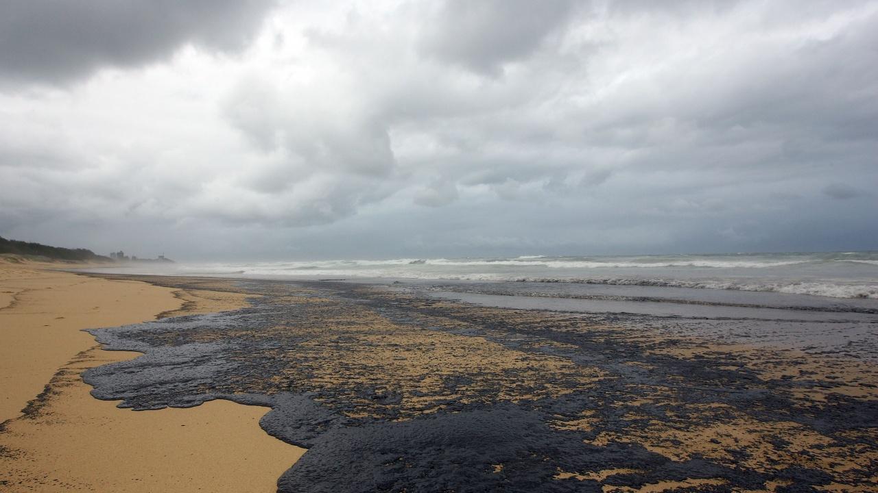 Петролното петно от Сирия достигна бреговете на Южна Турция