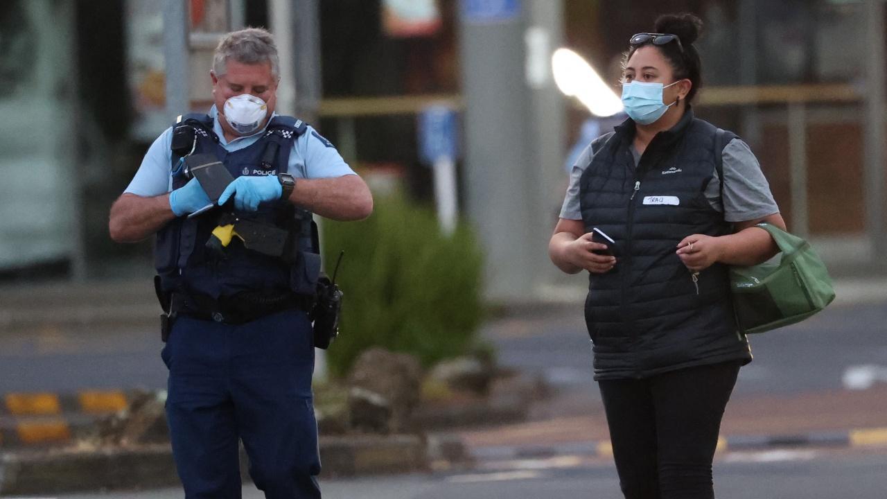 Ислямист под 24-часово наблюдение е нападателят от Нова Зеландия