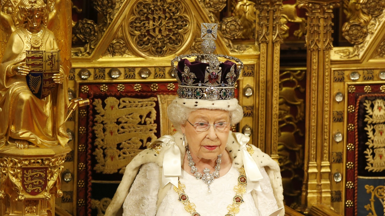 Разкриха секретния план за действие при смъртта на Елизабет II