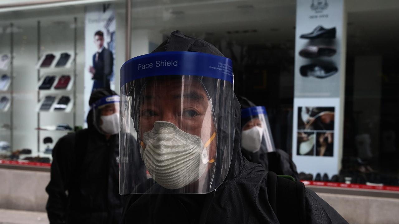 В Китай не изключиха вероятността COVID-19 да е внесен от ЕС