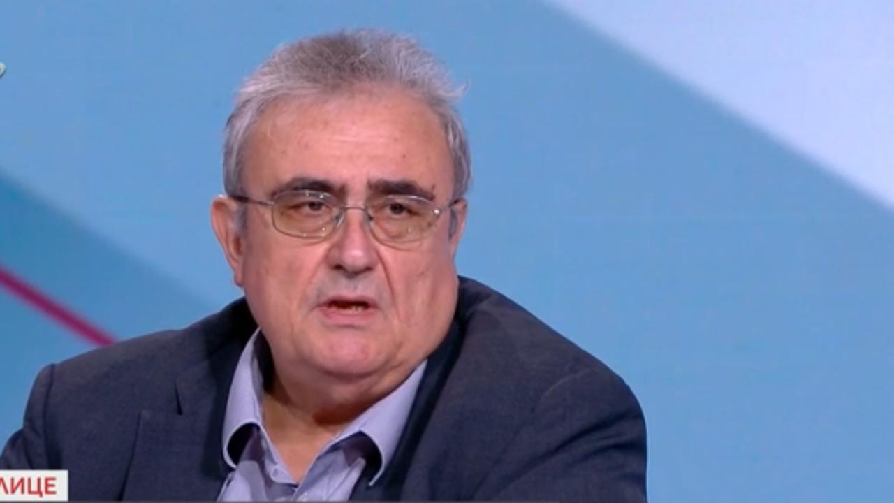 Проф. Огнян Минчев: Президентът пропусна своя шанс, влизаме в цикъл на политическа нестабилност