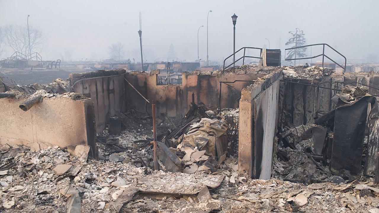 Майстор подпали жилищна сграда в Торино