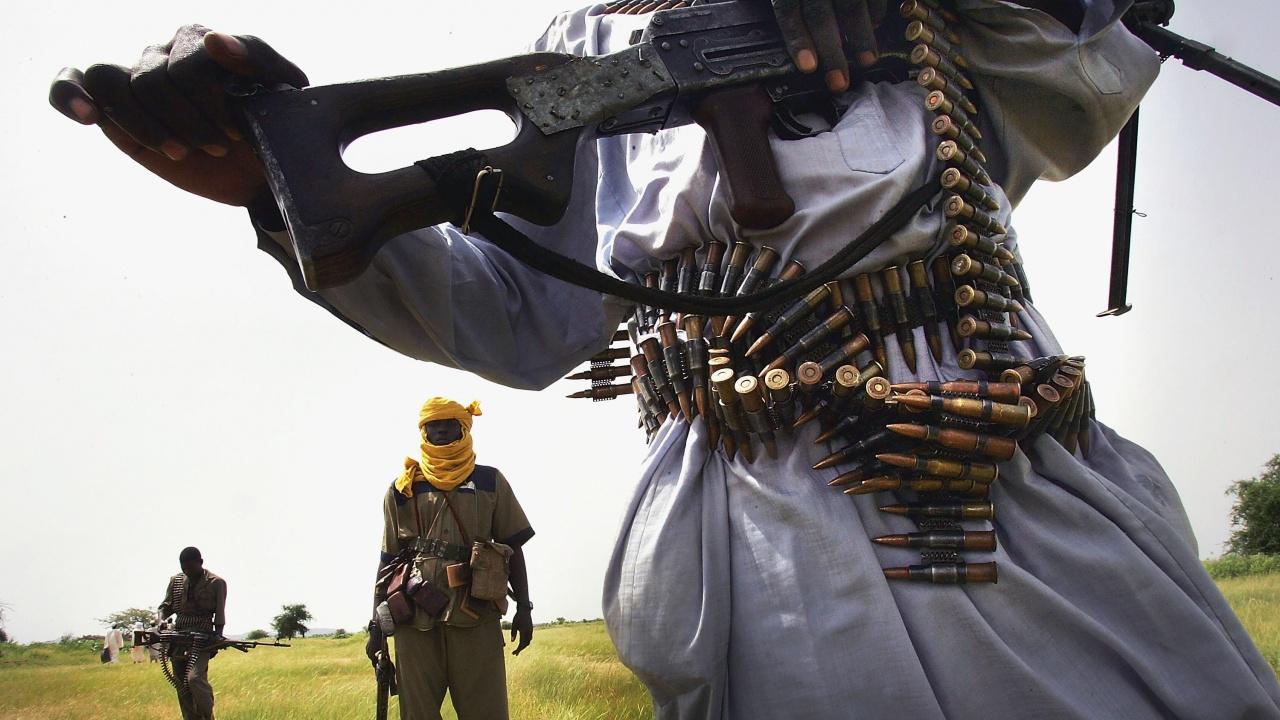 Почти 6000 ислямски екстремисти се предадоха в Нигерия