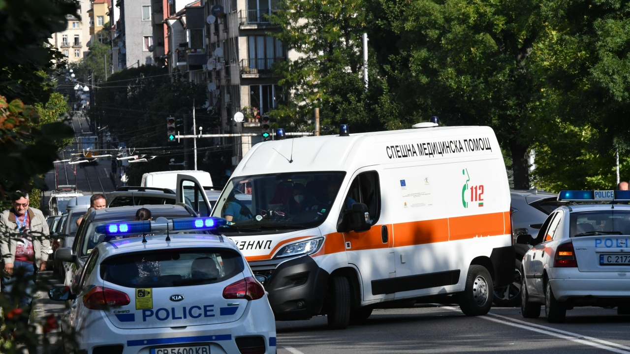 Трима чужденци загинаха при катастрофа край Варна