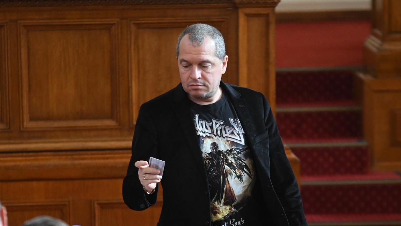 Йорданов: Заплахата за убийство на Митева беше политическа демонстрация за сплашване