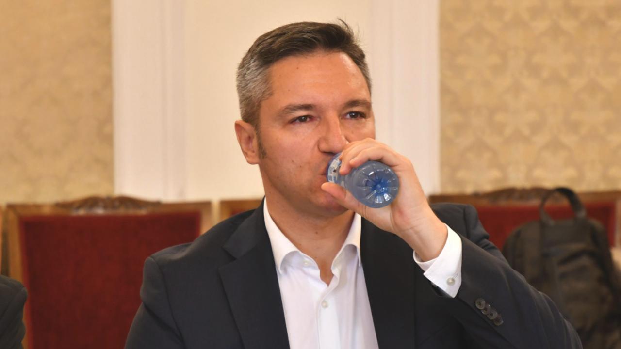 Вигенин за евентуална нова партия на Василев и Петков: Не виждам причини БСП да се притеснява