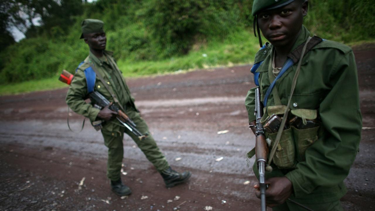 Стрелба в центъра на столицата на Гвинея, военни патрулират по улиците