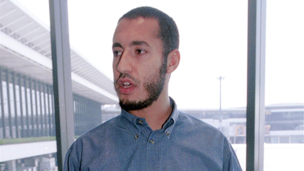 Синът на Муамар Кадафи Саади е бил освободен от затвора в Либия