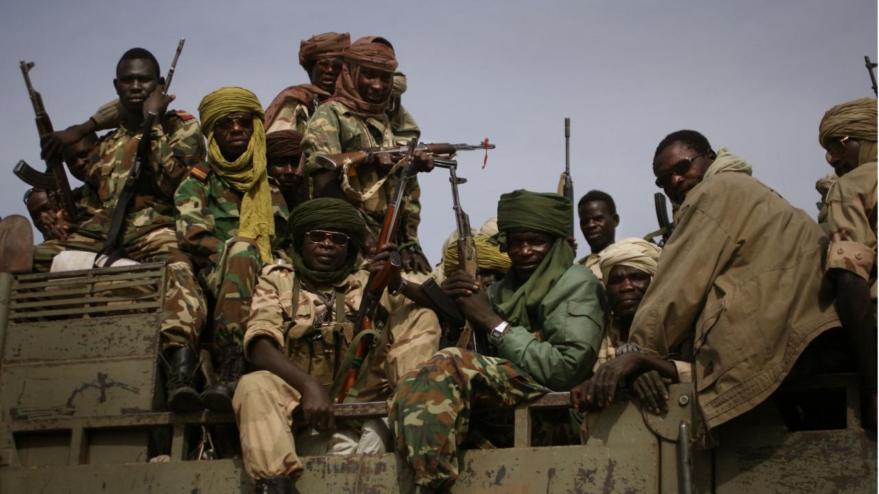 САЩ осъдиха свалянето на президента на Гвинея
