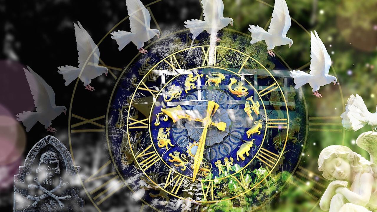 Седмичен хороскоп от 6 до 12 септември