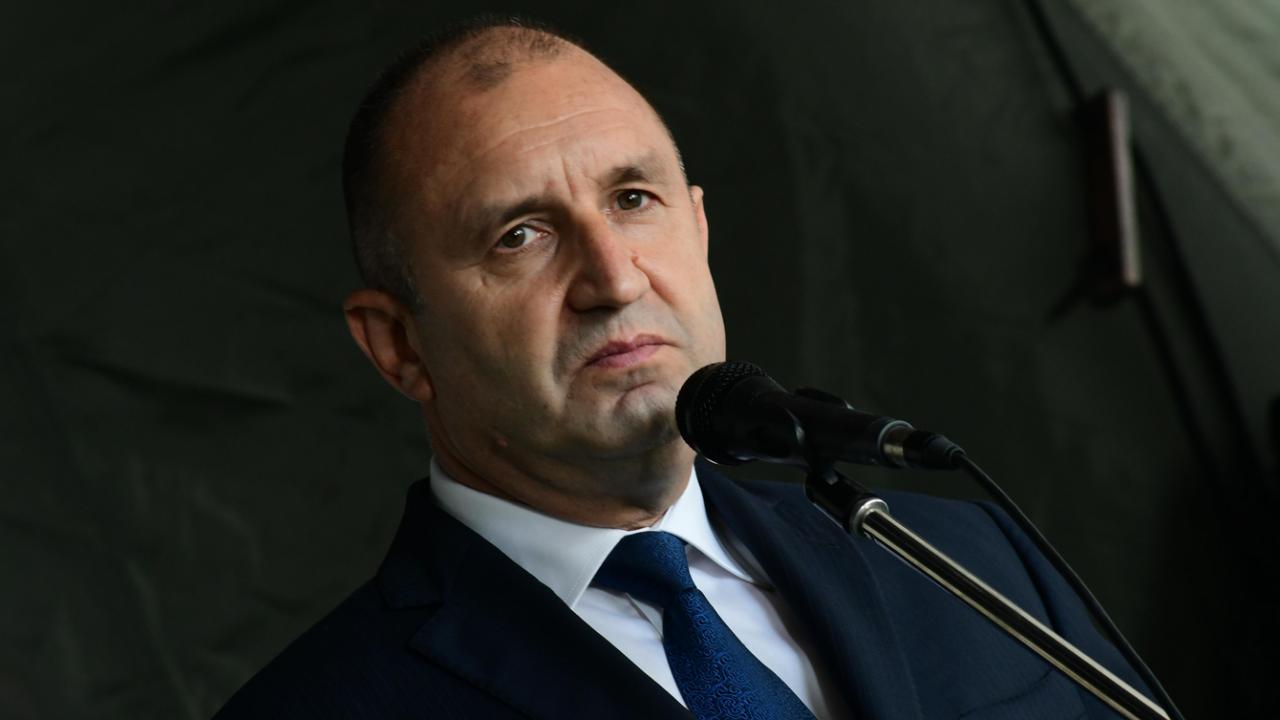 Радев с коментар за бъдещия проект на Петков и Василев, отговори и на Борисов