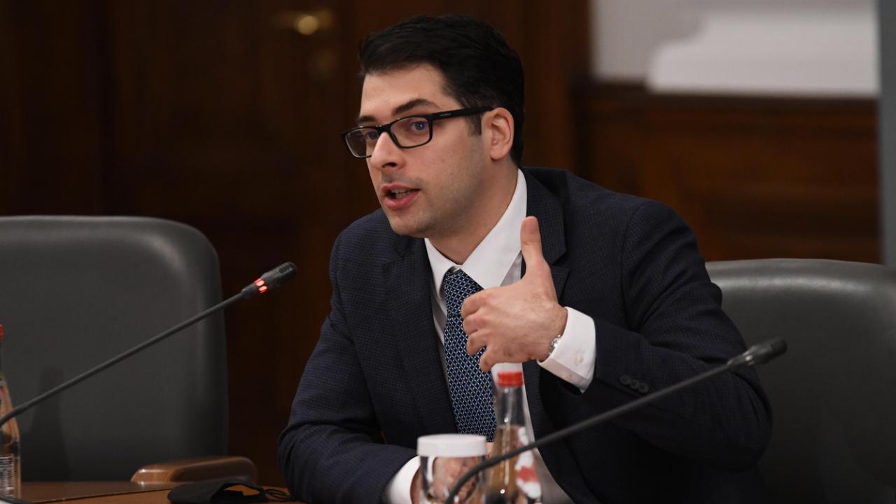"""Вицепремиерът Пеканов и председателят на НСИ ще открият официално """"Преброяване 2021"""""""