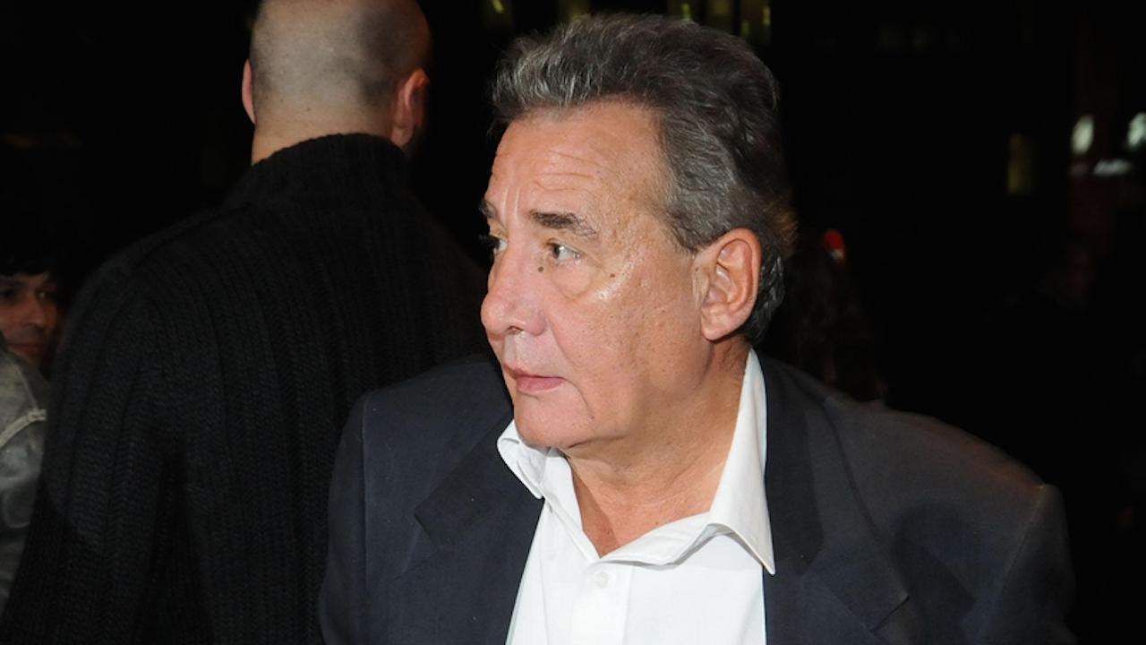 Известният журналист и бизнесмен Борислав Дионисев е починал