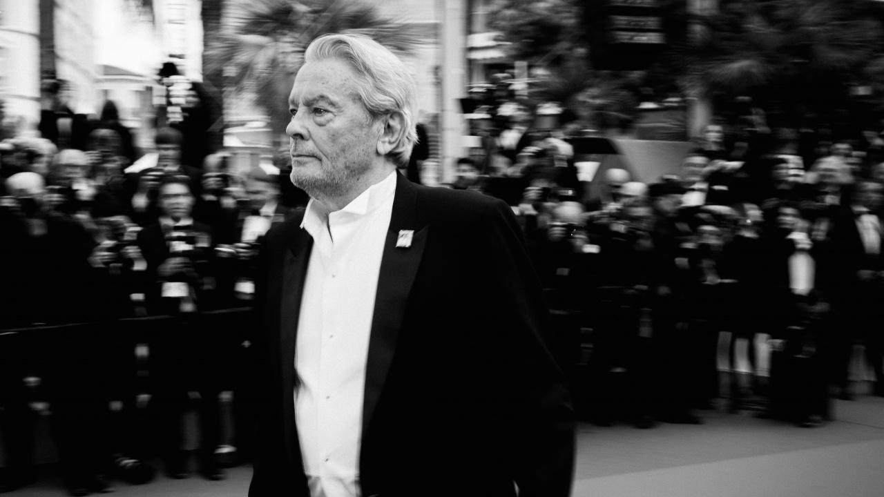 Ален Делон след кончината на Жан-Пол Белмондо: Напълно разбит съм