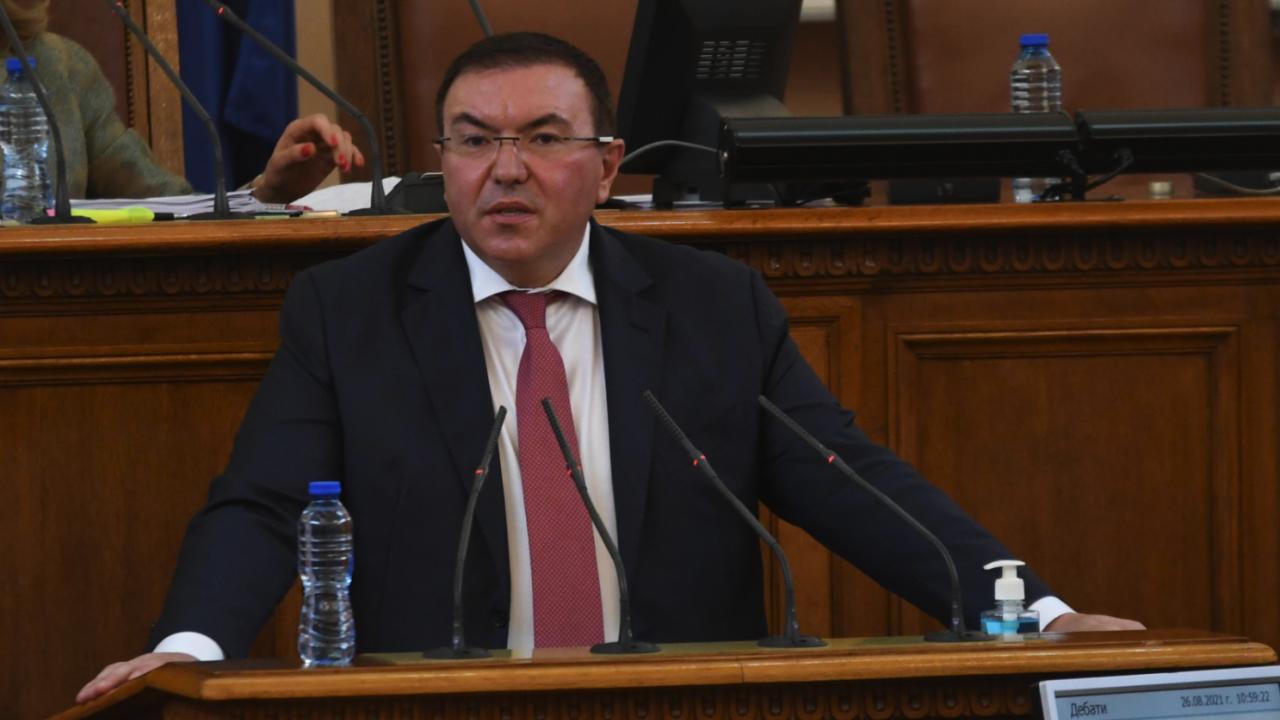 Проф. Ангелов отговори на д-р Кацаров: Днешната атака е опит за сплашване, но няма да ми запушите устата