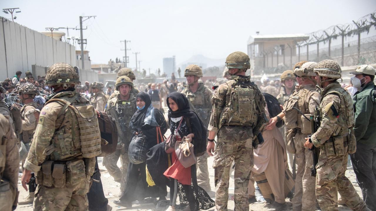 ООН отправи призив за увеличаване на помощта за Афганистан и предупреди, че в страната назрява хуманитарна катастрофа
