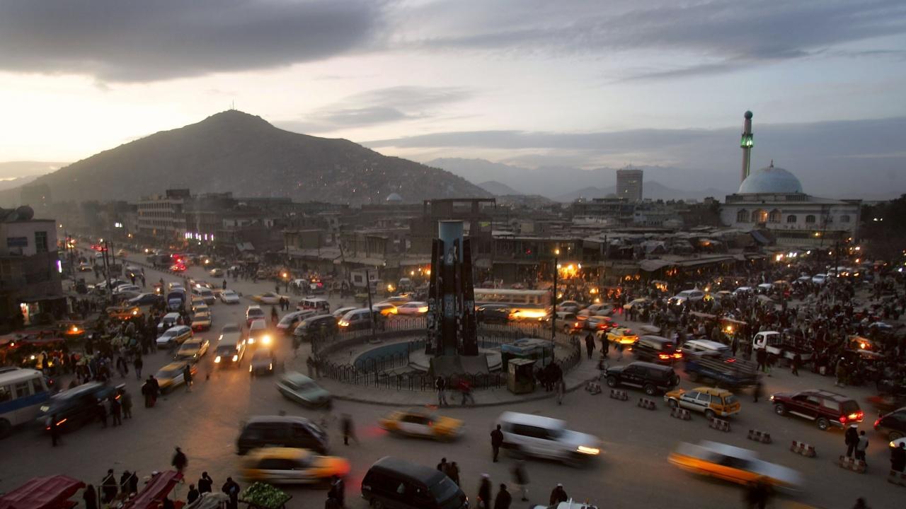 Талибаните разпръснаха с изстрели протест в Кабул
