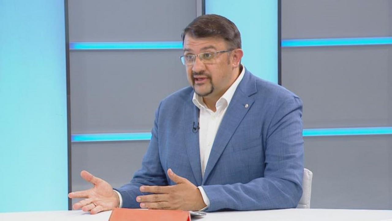 Настимир Ананиев: Ако има проект на Кирил Петков, ще има опашка от желаещи да се включат в него