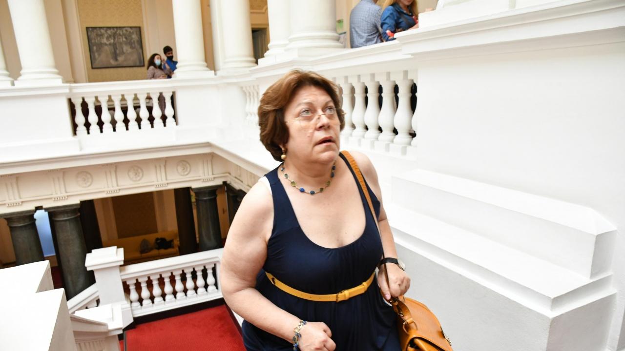 Адвокат Стефан Гайдарски: Дончева не е за жалене - ни е гладна, ни е жадна*