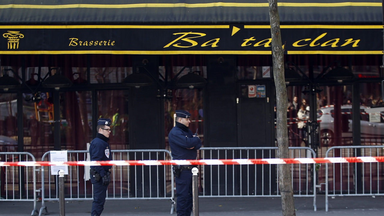 Започна процесът за атентатите от 13 ноември 2015 г. в Париж