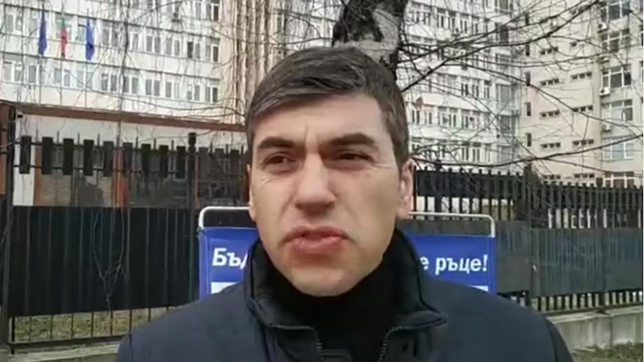 Издигат кандидатурата на Росен Миленов за президент
