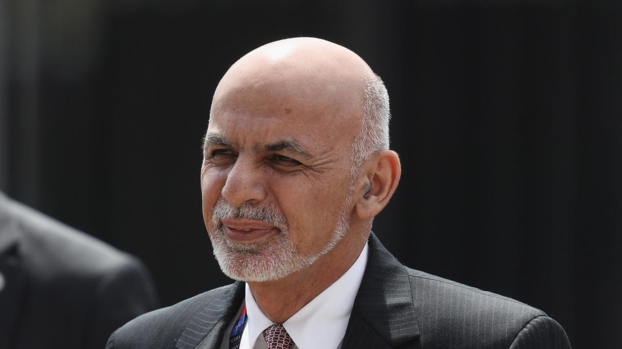Ашраф Гани се извини на афганистанците, че не им е осигурил по-добро бъдеще