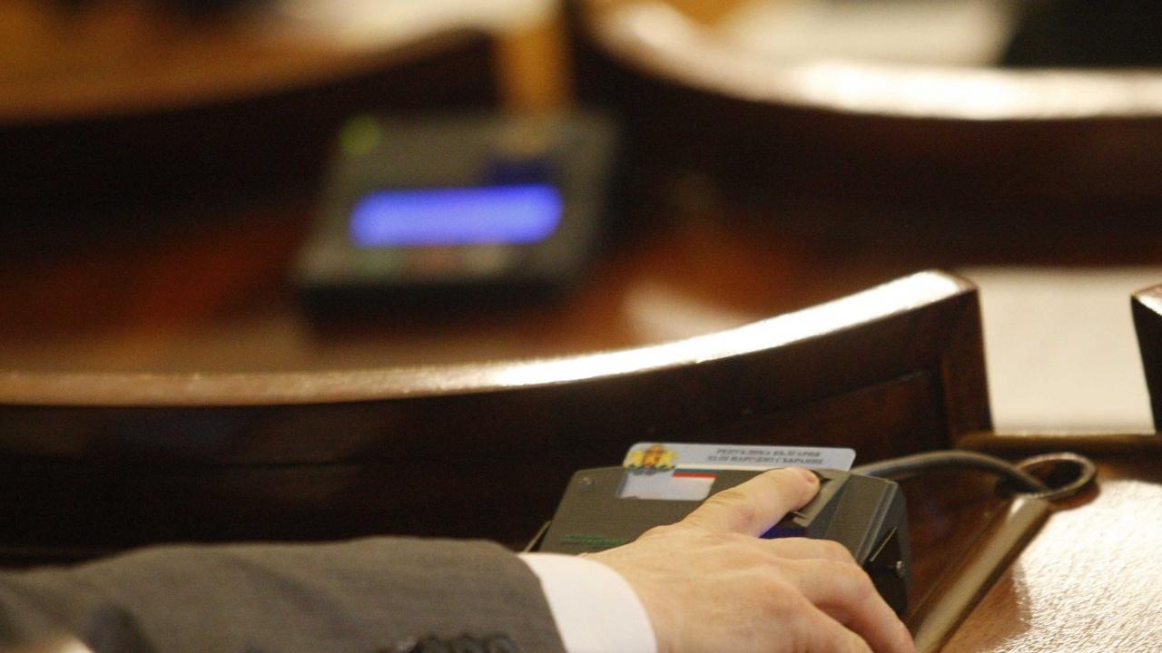 Решено: Пенсиите се вдигат от 25 декември