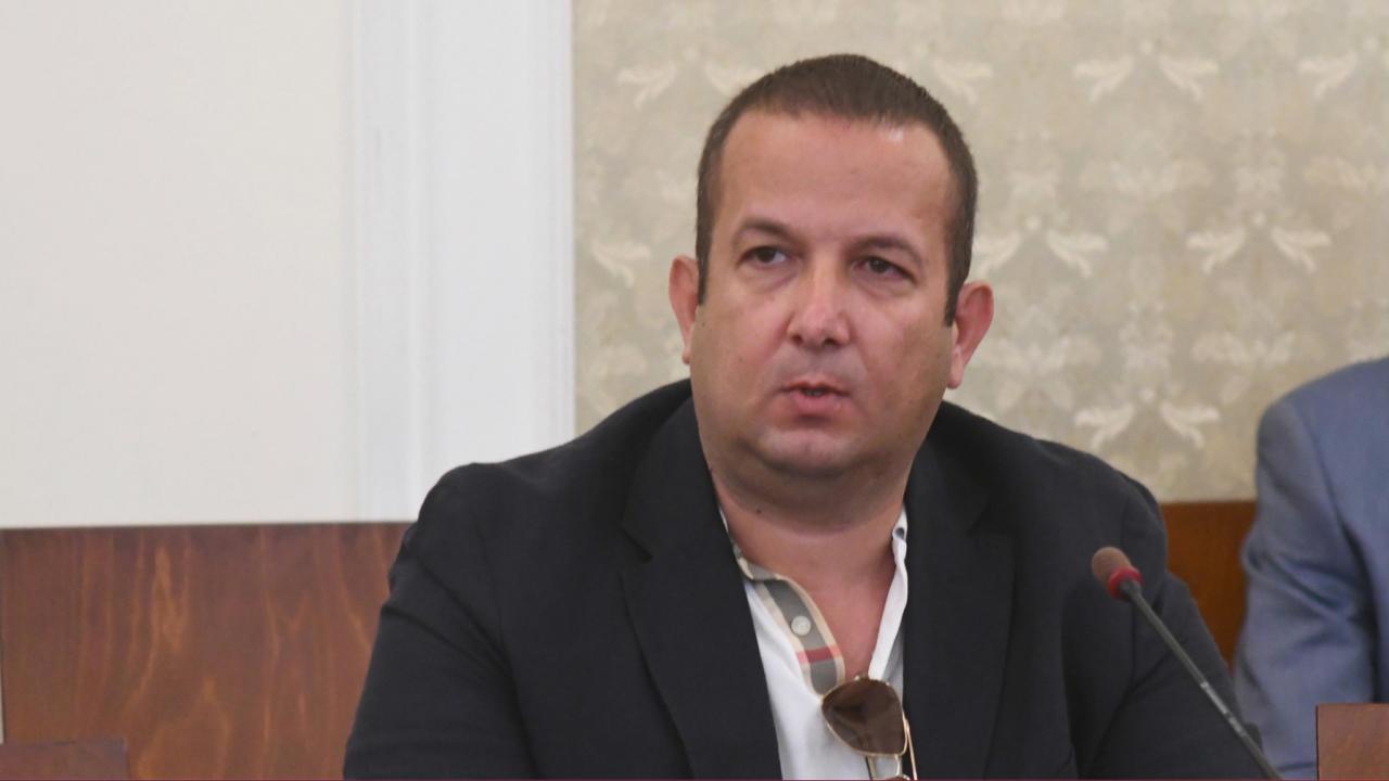 Европейската прокуратура се захваща със сигнала на бизнесмена Илчовски