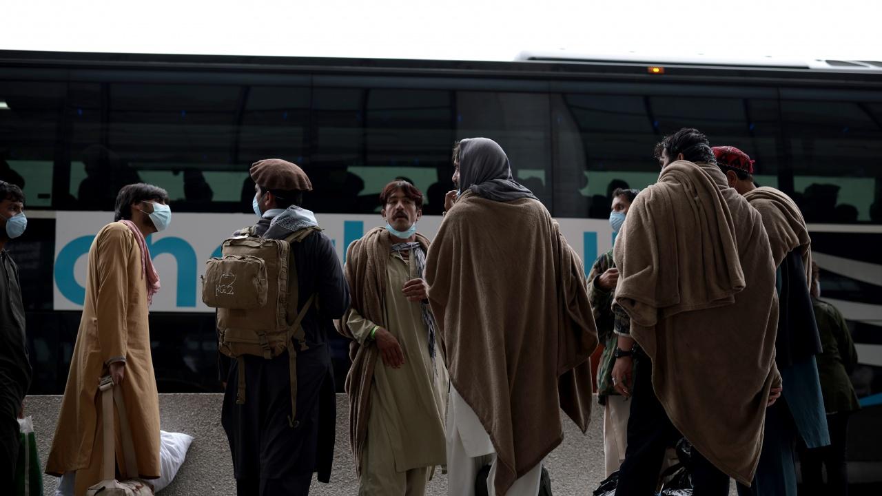 Талибаните ще разрешат на 200 граждани на САЩ и други страни да напуснат Афганистан