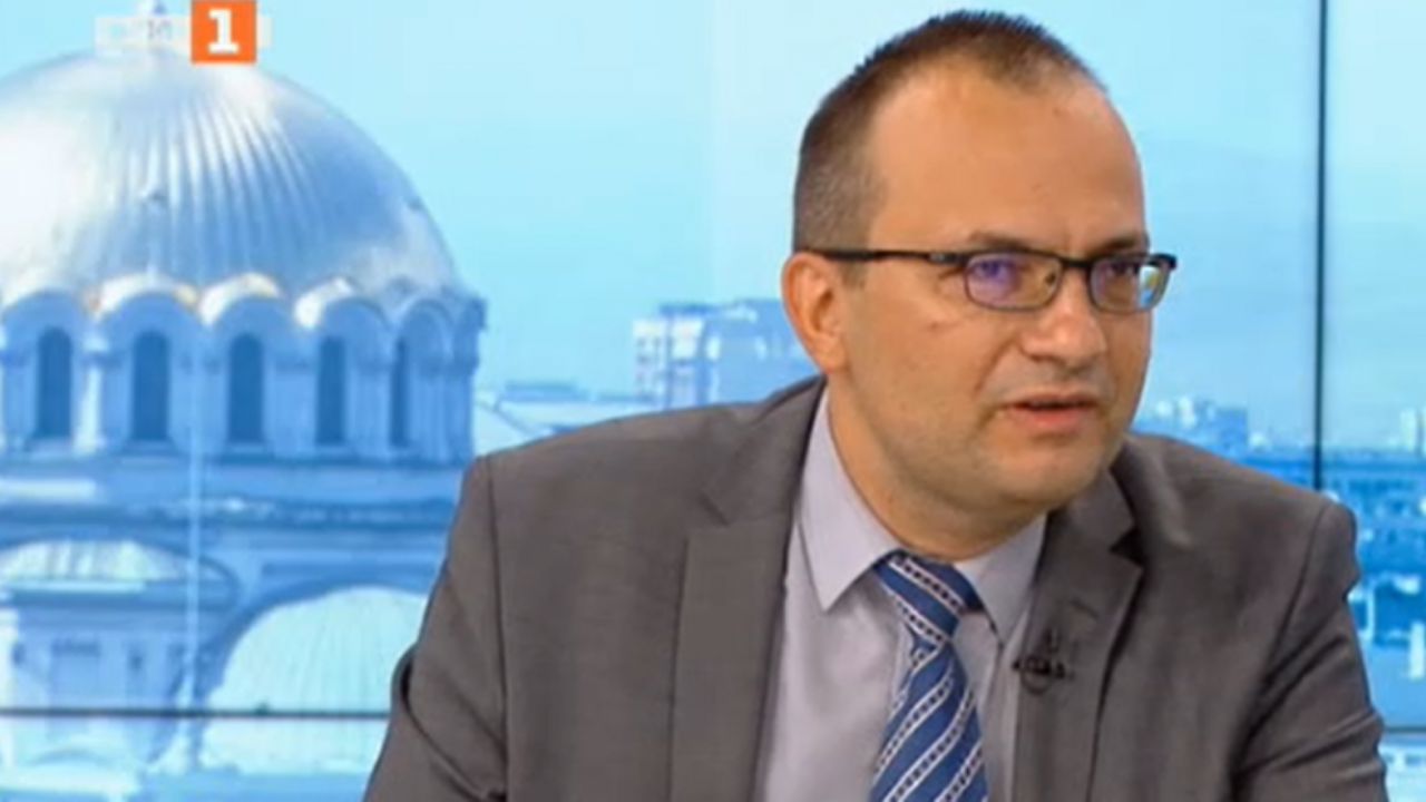 Мартин Димитров: ГЕРБ вкарват парламента в трудно положение и после казват - вижте сега какво стана!