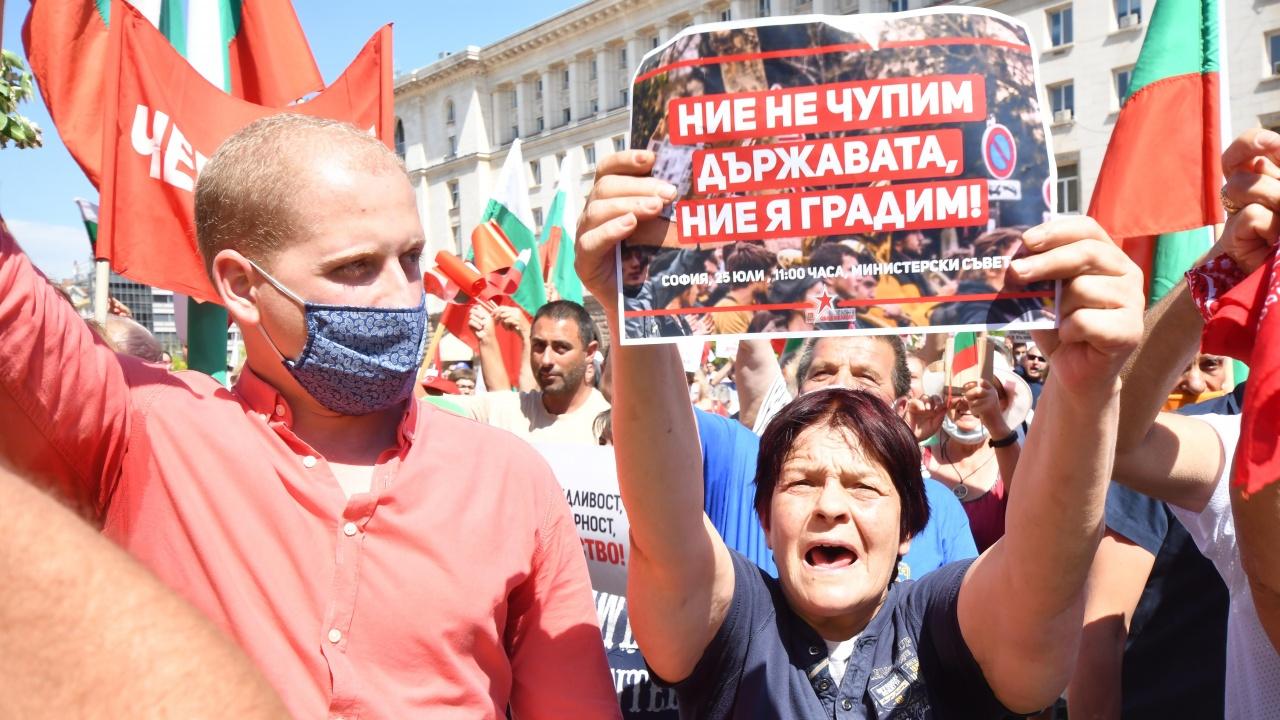"""Проф. Вили Лилков: Как БКП """"забърква маята"""" на новия социалистически човек*"""