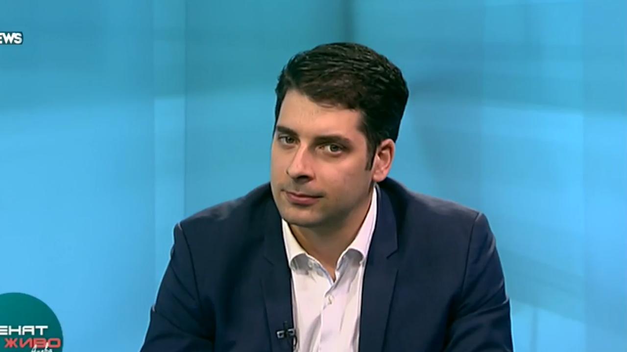 Атанас Пеканов коментира високите нива на инфлацията и политиката в социалната сфера