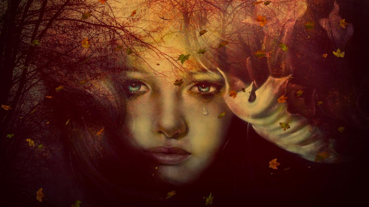 Сълзите са полезни днес – чрез тях душата се изчиства