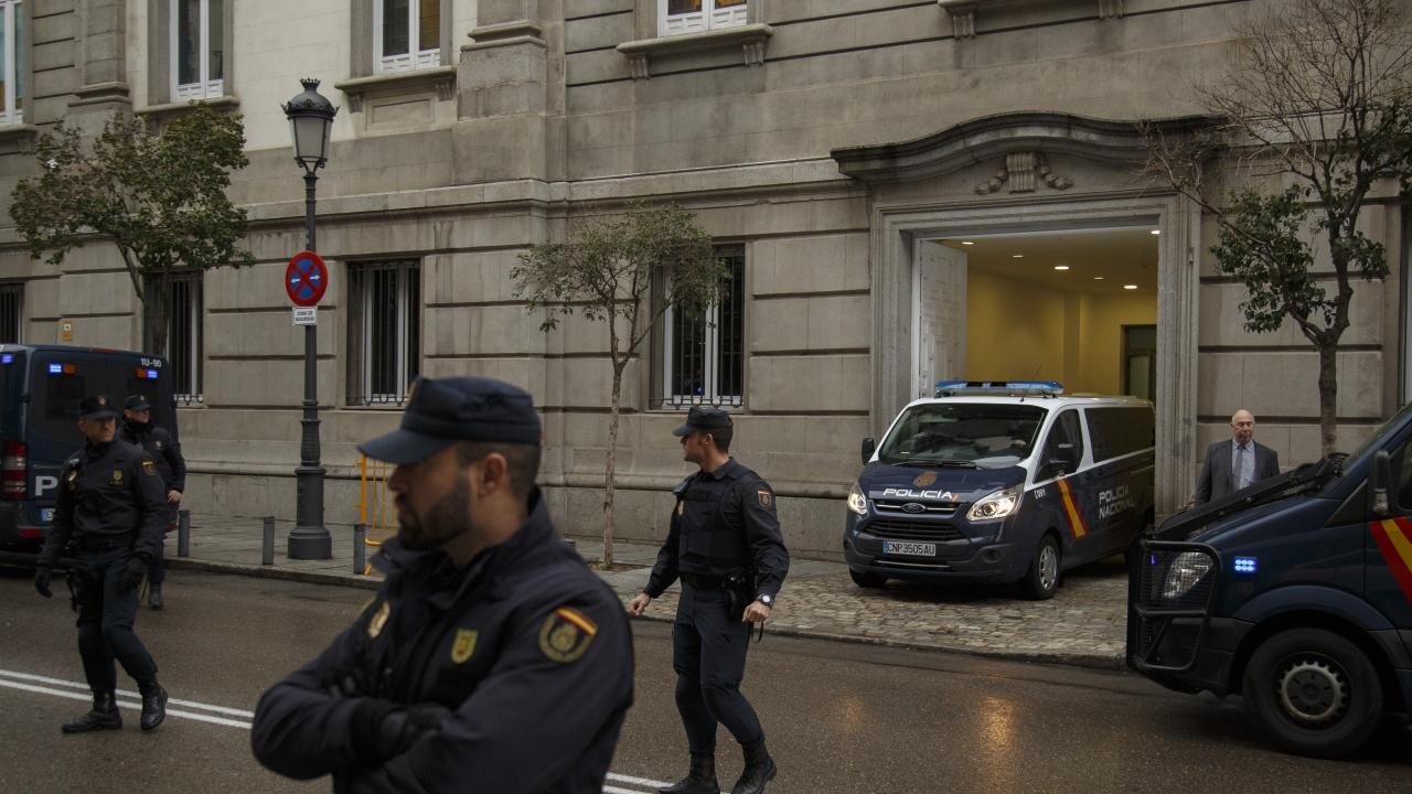 В Испания арестуваха бивш началник на венецуелското военно разузнаване, издирван за наркотрафик