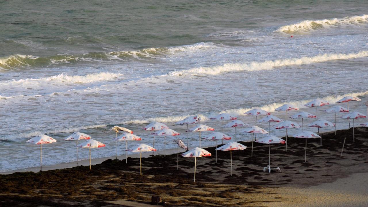 По-малко спасители и медицински екипи на плажовете през септември