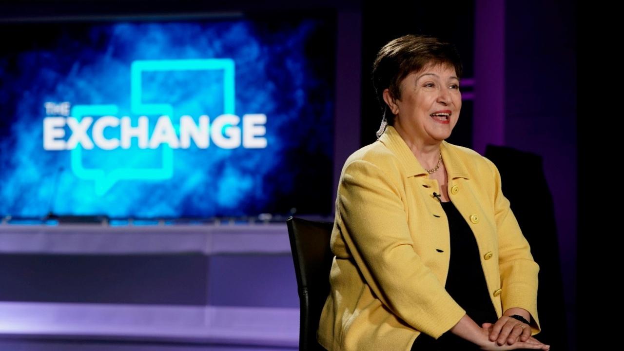 Кристалина Георгиева: Ваксинирайте се! Икономиките се възстановяват по-бързо