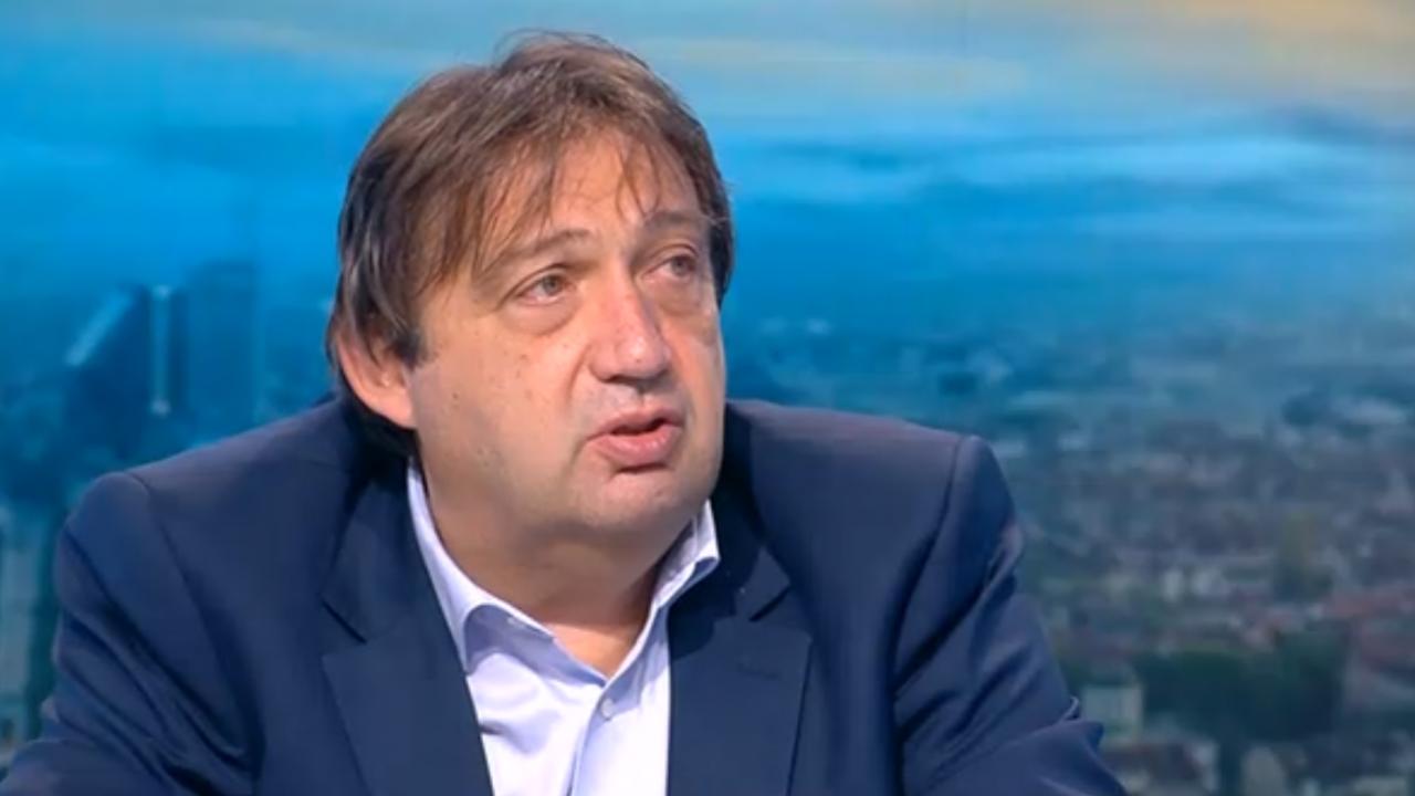 Арх. Шишков: Мащабите на незаконното строителство са в огромни размери