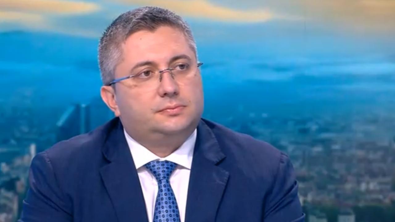 Нанков отвърна на атаките: Всичко е лъжа! При управлението на ГЕРБ незаконно строителство не е имало