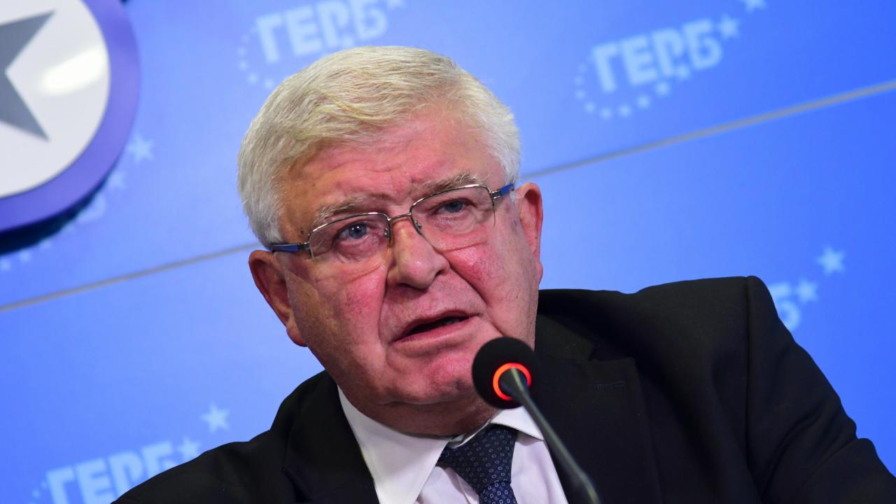 Кирил Ананиев: Не беше необходимо да се прави актуализация на бюджета