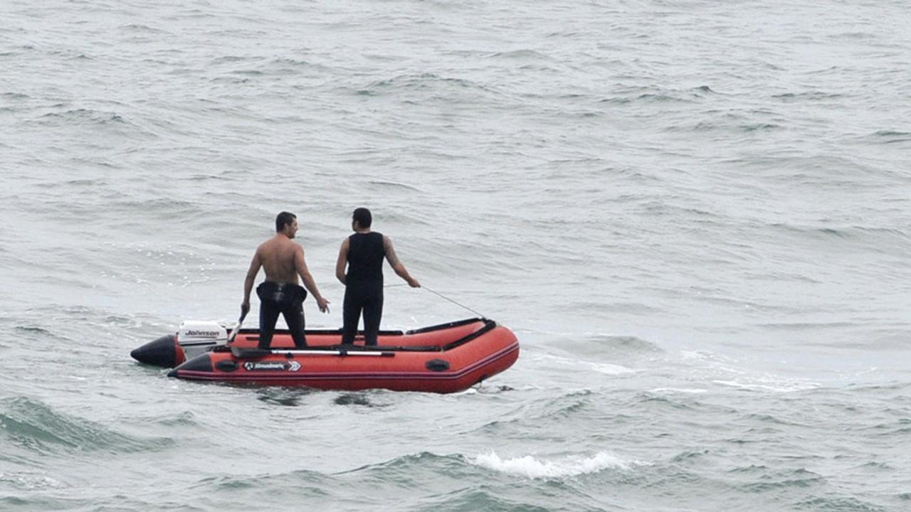 Възобновиха издирването на момичето, изчезнало в морето край Китен