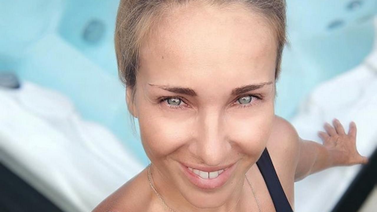 Алекс Раева: Животът ме нашамари и се осъзнах