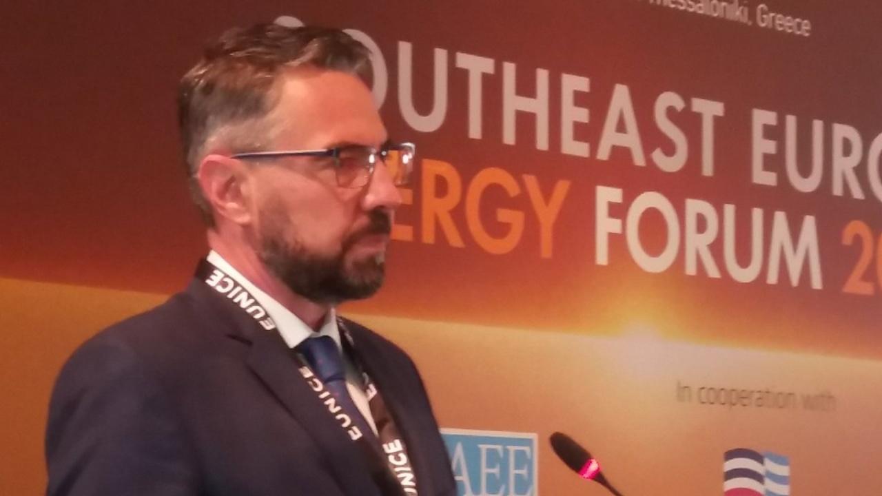 Министър Живков: Подобряването на инфраструктурните връзки е необходимо условие за задълбочаване на икономическото сътрудничество