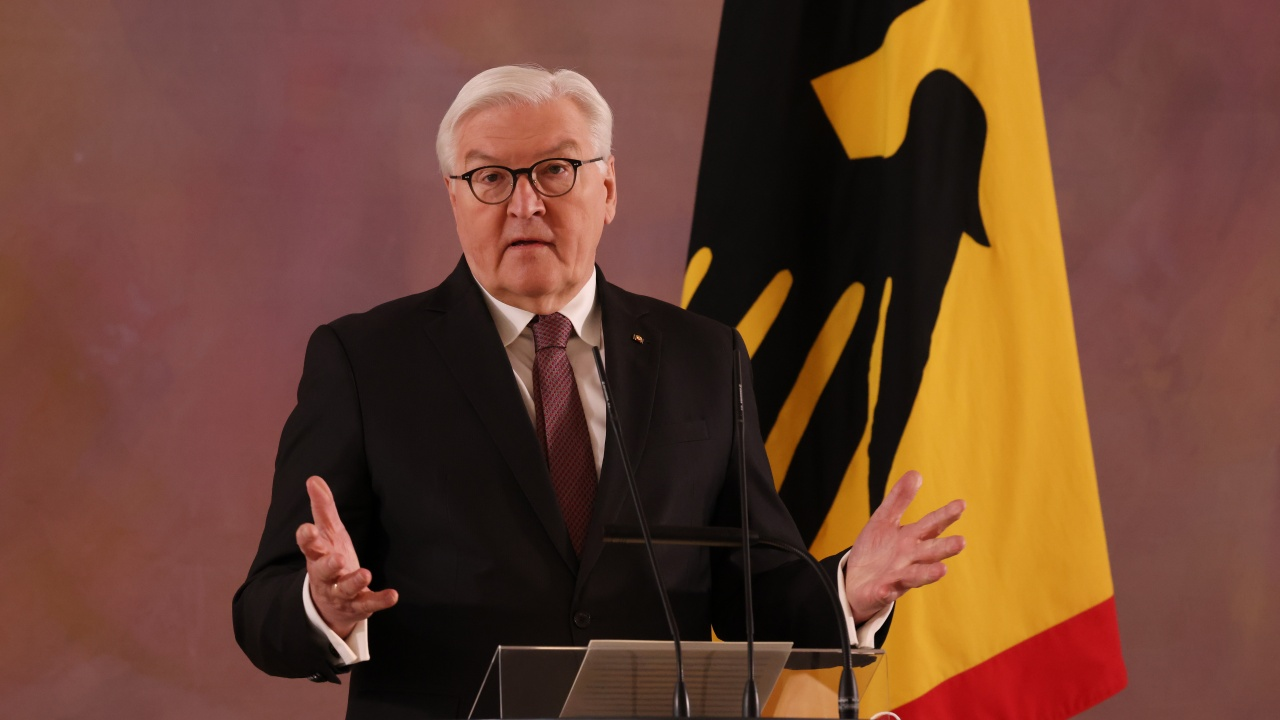 Германският президент изтъкна приноса на мигрантските общности в страната