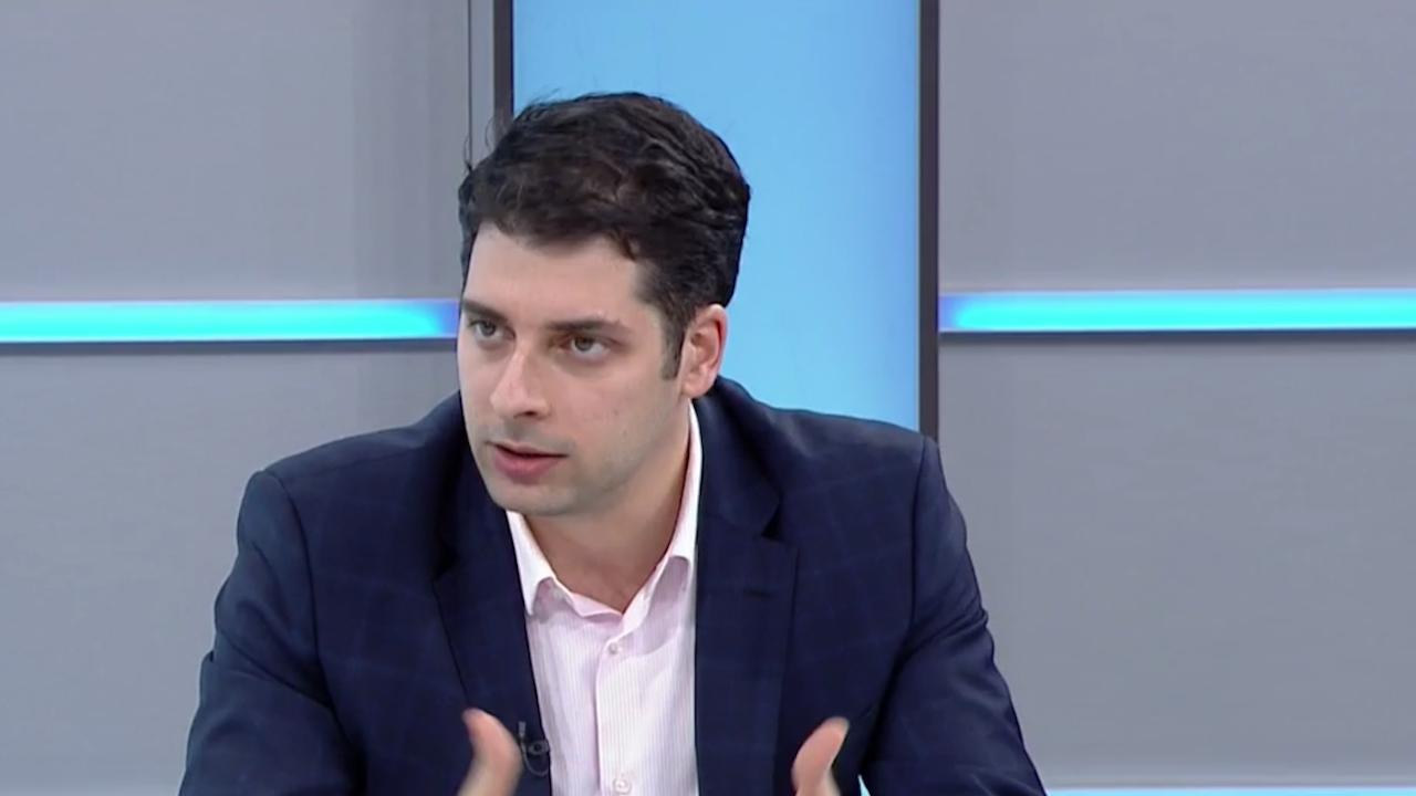 Вицепремиерът Пеканов: Електронното преброяване работи перфектно