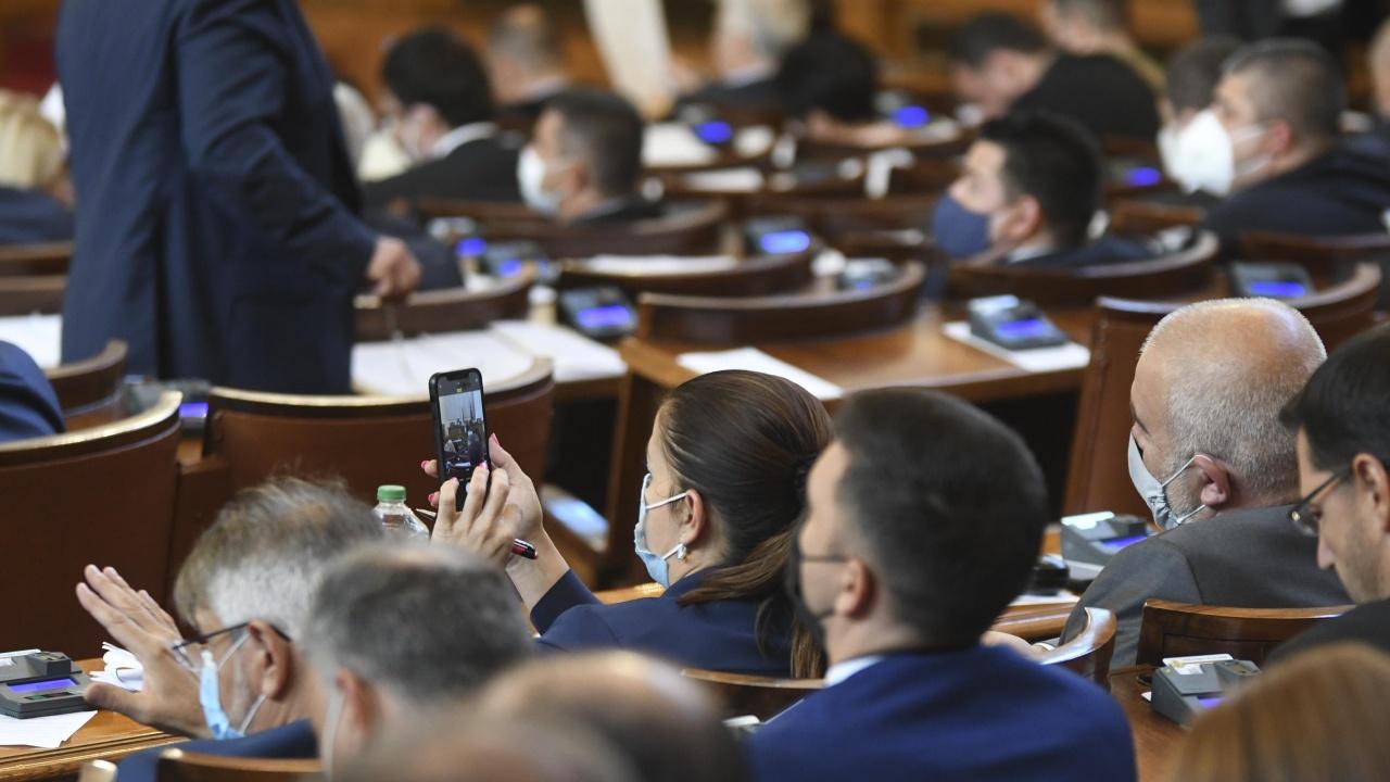 Депутатите приеха актуализацията на бюджета
